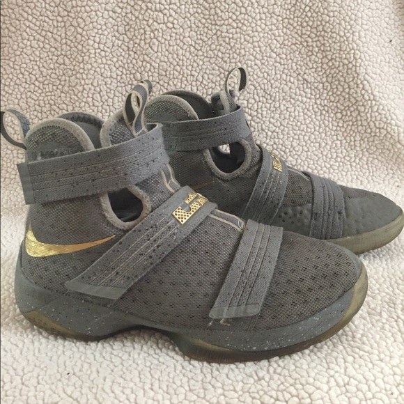 Nike Shoes | Nike Lebron Soldier 1s